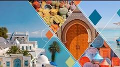 Guide touristique en Tunisie