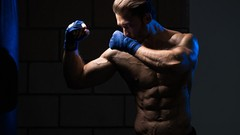 Warrior Fit - Animalistic Strength & Power In Just 8 Weeks