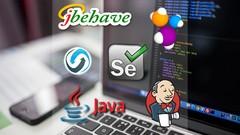 Инструменты для автоматизации тестирования с Selenium + Java