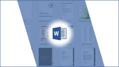 Microsoft Office Word 2016: Level 2 (Fortgeschritten)