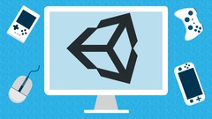 Unity Game Developers Masterclass: Write Games using C#