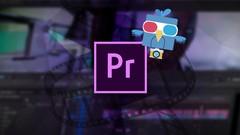 Adobe Premiere Pro CC 2017 : Master Video Editing School