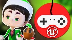 Formation Création de Jeux Vidéo - Unreal Engine 4 avec NICO