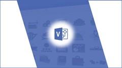 Microsoft Visio 2016 sicher beherrschen.