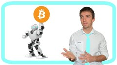 Bitcoin trading Robot - Cryptocurrency never losing formula