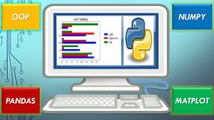 Learn Practical Python 3 for Beginners (2018)