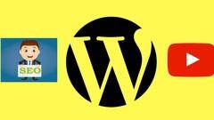 WordPress, YouTube, SEO , Free Google Website!