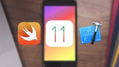 iOS 11 Swift 4 and Xcode 9 Beginners Course