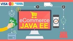 Imágen de eCommerce JAVA EE,JSP pagos en línea PSE, PAYPAL y PayU