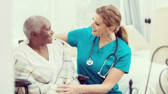 Vigilance during hospital stay of loved ones