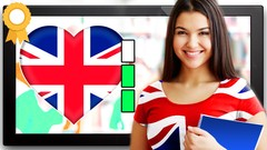 Complete English Course: Learn English | Intermediate Level