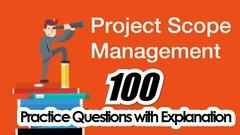 Project Scope Management Practice Questions [100 Qst]