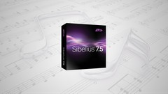 Learn the basics of Sibelius 7.5 (Music Notation Software)