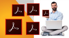 Learn form creation in Adobe Acrobat DC from a to z