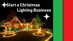 Free Christmas Lights.How To Start A Christmas Lighting Business Udemy