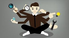 Maximize time & Eliminate Stress: Yoga for Busy people