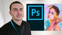 Photoshop for Digital Marketing & Startup Entrepreneurs