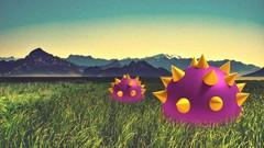 Create a Surrealist Landscape on Blender & Affinity Photo