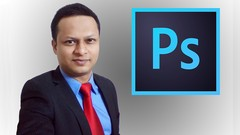 High End Image Editing with Adobe Photoshop CS6