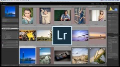 The Ultimate Lightroom Classic CC course taught by a pro