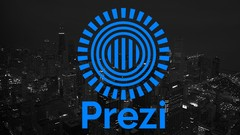 Beginner's Guide: Creating Engaging Presentations with Prezi