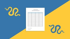 Python Automation - Automate Mundane tasks : Hands on Python