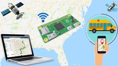 Build your own GPS tracking system-Raspberry Pi Zero W 2019