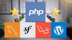 Imágen de Master en PHP, SQL, POO, MVC, Laravel, Symfony 4, WordPress+