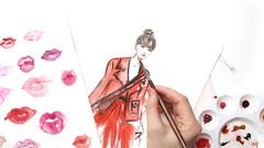 Intro To Fashion Illustration Udemy