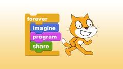 Scratch : Initiation à la programmation informatique