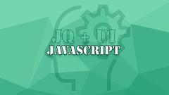 Imágen de JavaScript, jQuery y jQuery-UI en 150 prácticas