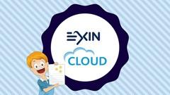 Simulados para Certificação EXIN Cloud Computing Foundation