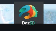 Initiation à DAZ 3D