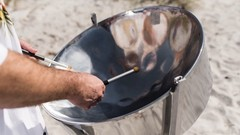 "Learn to play ""Red Red Wine"" on the Steel Drum!"