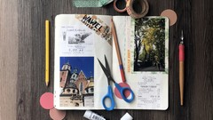 A Complete Beginner's Guide to Travel Journaling