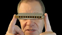Turbocharge your harmonica playing with this radical method!