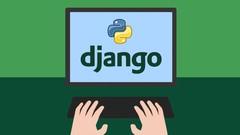 Curso Curso Práctico de Django: Aprende Creando 3 Webs