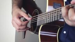 Complete Beginner's Guide to Fingerpicking Guitar