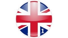 The Complete English Grammar Course 1 - from A1 to C1 level