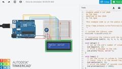 Aprenda Arduino usando o simulador Tinkercad