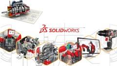 SolidWorks 2018 Başlangıç Eğitim Seti