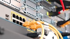 Cisco CCNP Switch 300-115 : Full Course And Lab Exercises