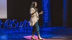Etkili Sunum ve TED tarzında Topluluk Önünde Konuşma Sanatı