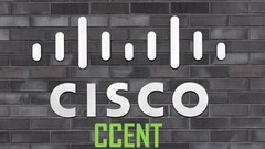 Cisco CCENT 100-115 (ICND1) : Networking Basics Full Course