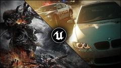 Unreal Engine 4: C++ ile Multiplayer Oyun Geliştirme