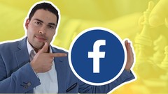 Imágen de ✔ Facebook Ads ESTRATÉGICO: Marketing Digital para VENDER
