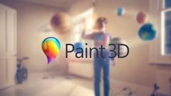 Microsoft Paint 3D Beginners Course