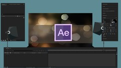 After Effects CC 2018 - Profesional en Efectos