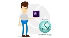 Criação e Animação de Personagem no Adobe After Effects