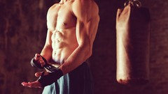 There's Big Muscle Gains in Bags, Bands, Bells & Bodyweight